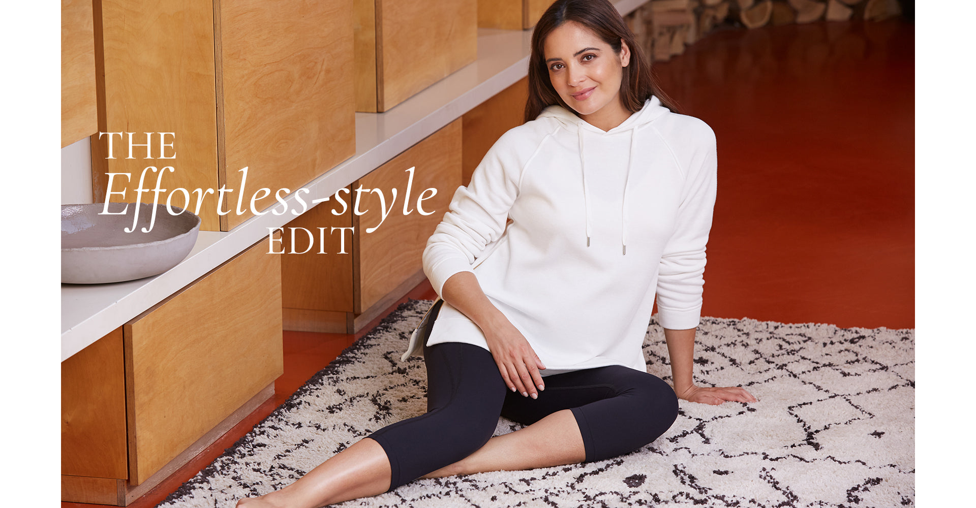 The Effortless-Style Edit