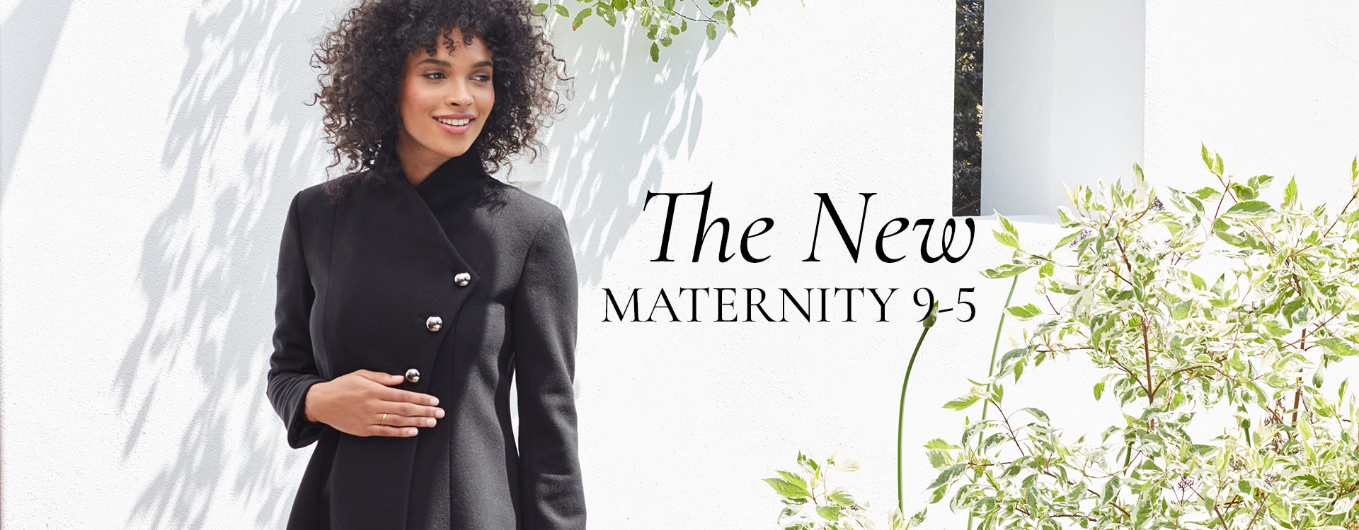 The New Maternity 9-5