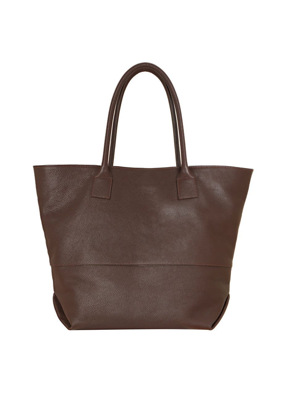 Bethan Leather Tote