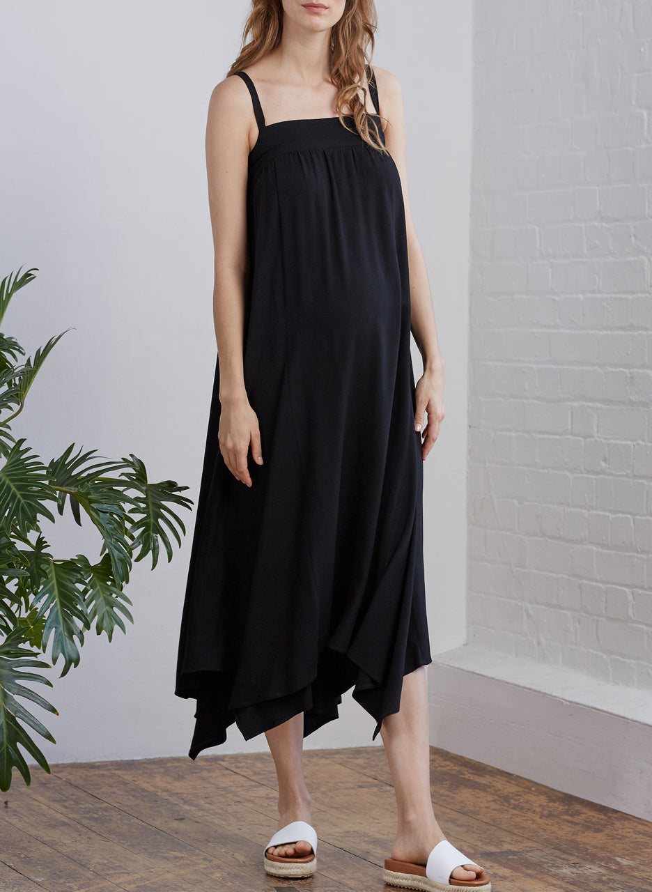 Carey Maternity Relaxed Dress
