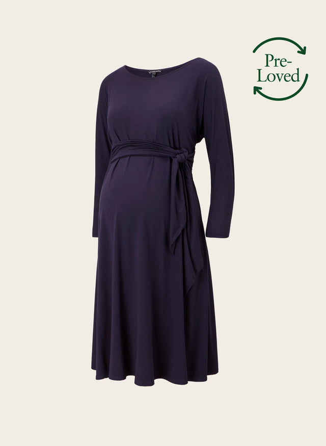 Pre-Loved Arietta Maternity Dress
