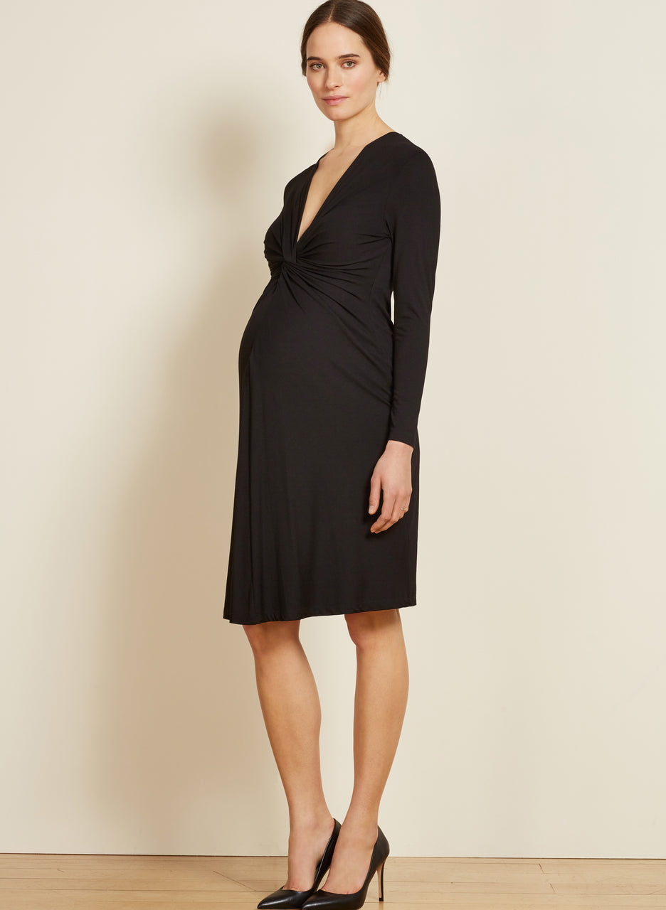 Carrie Maternity Dress