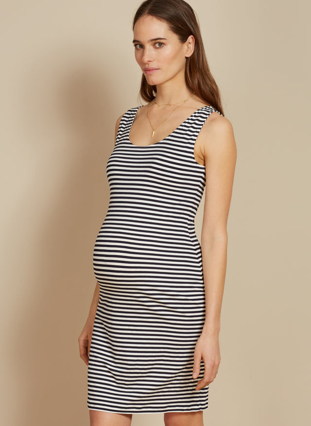 Gina Maternity Dress