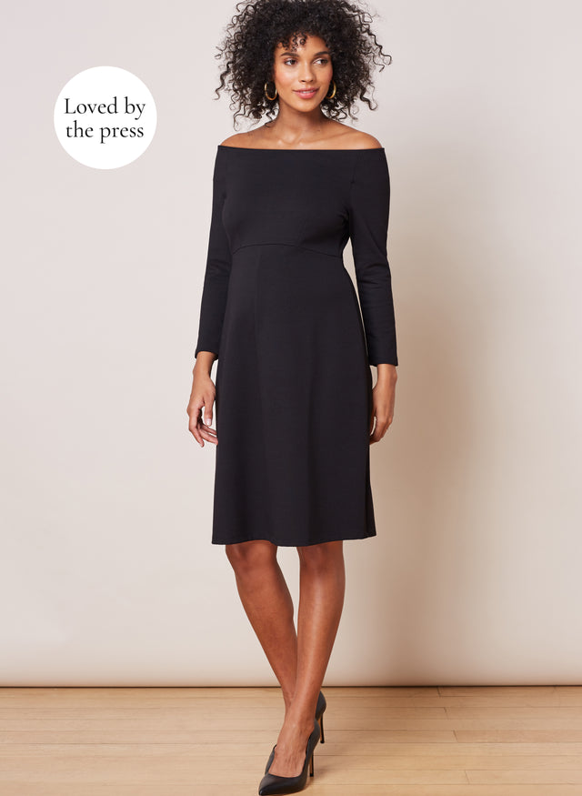 Kennedy Maternity Dress
