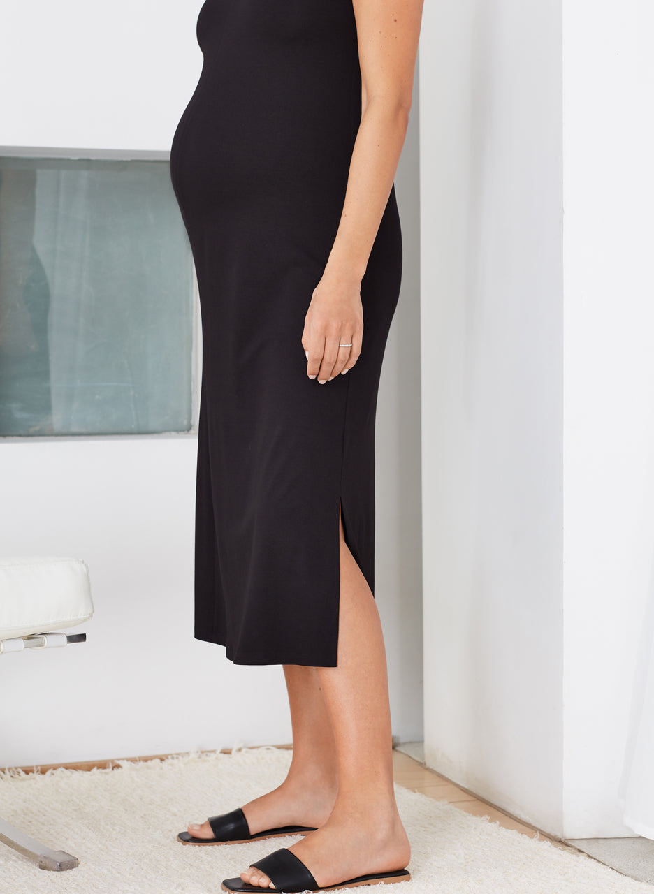 Stella Maternity Dress