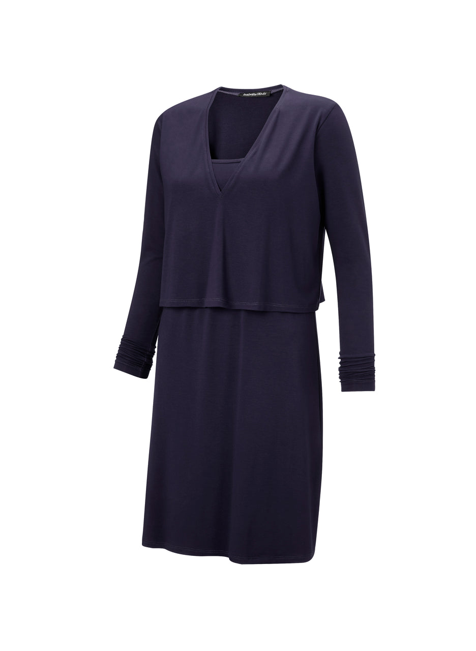 Webber Nursing Dress