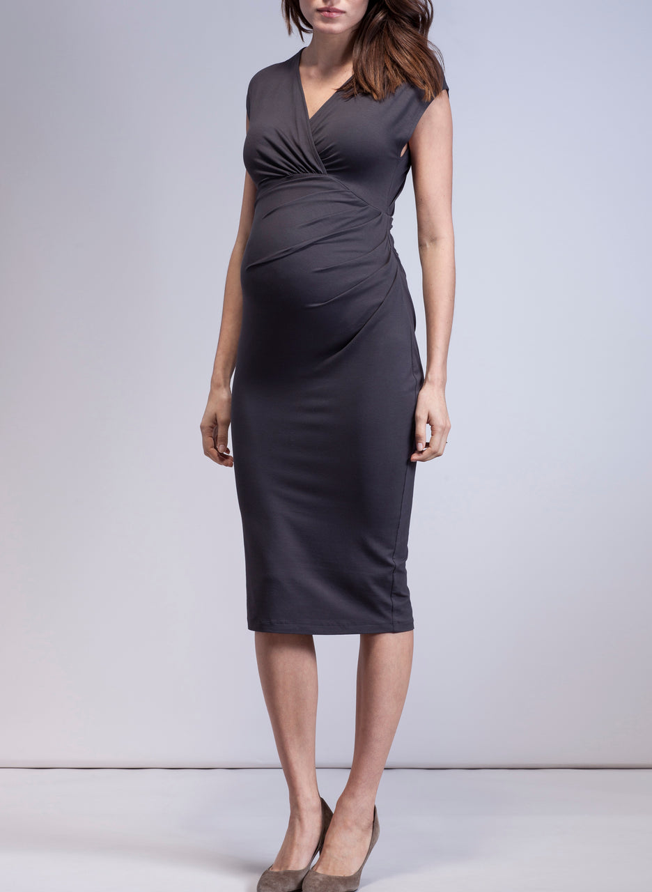 Bruna Maternity Dress