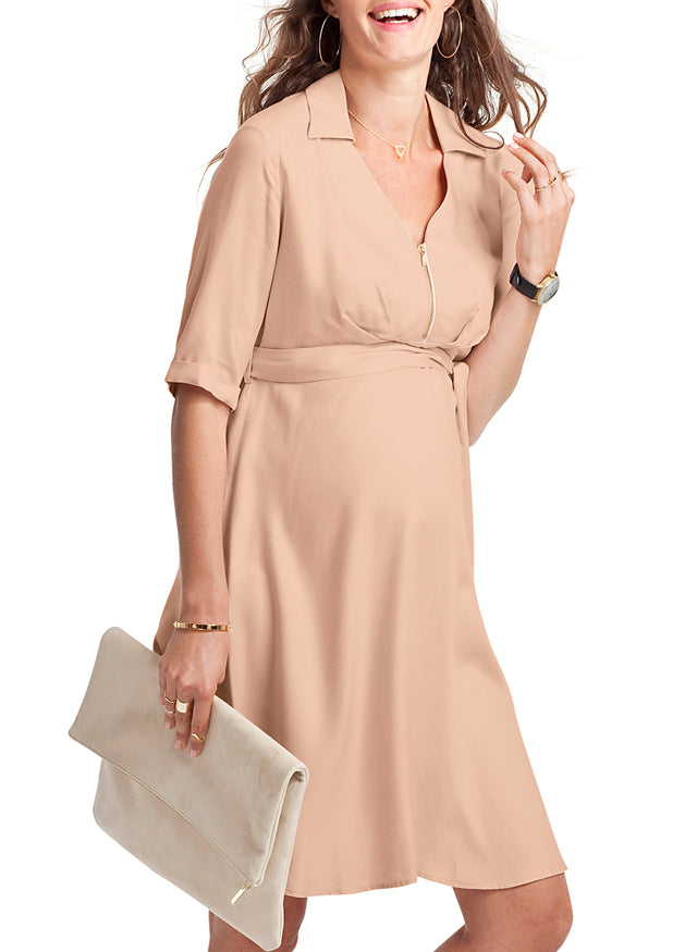 Cranleigh Maternity Dress