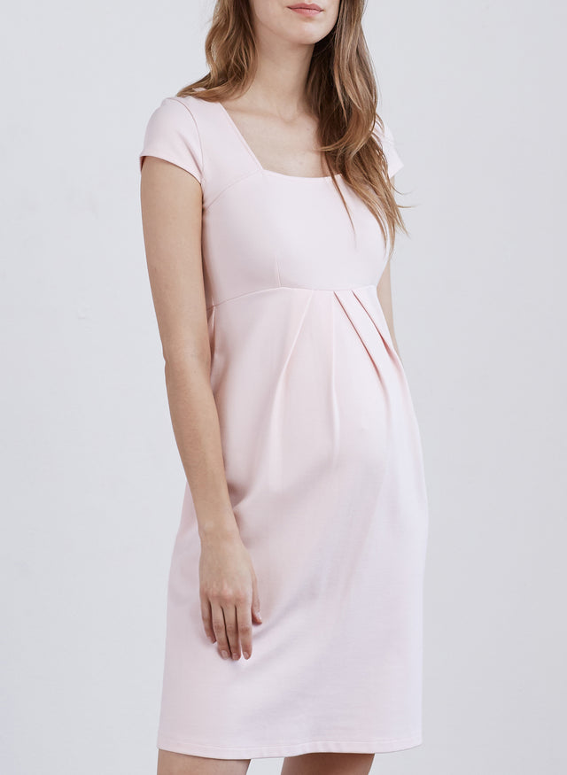 Farah Maternity Shift Dress
