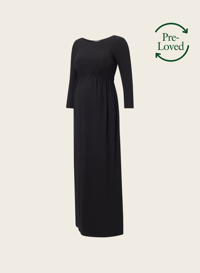 Pre-Loved Alexandra Maternity Dress by Isabella Oliver