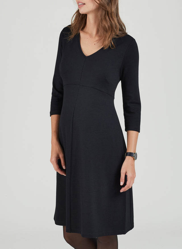 Charlize Maternity Dress