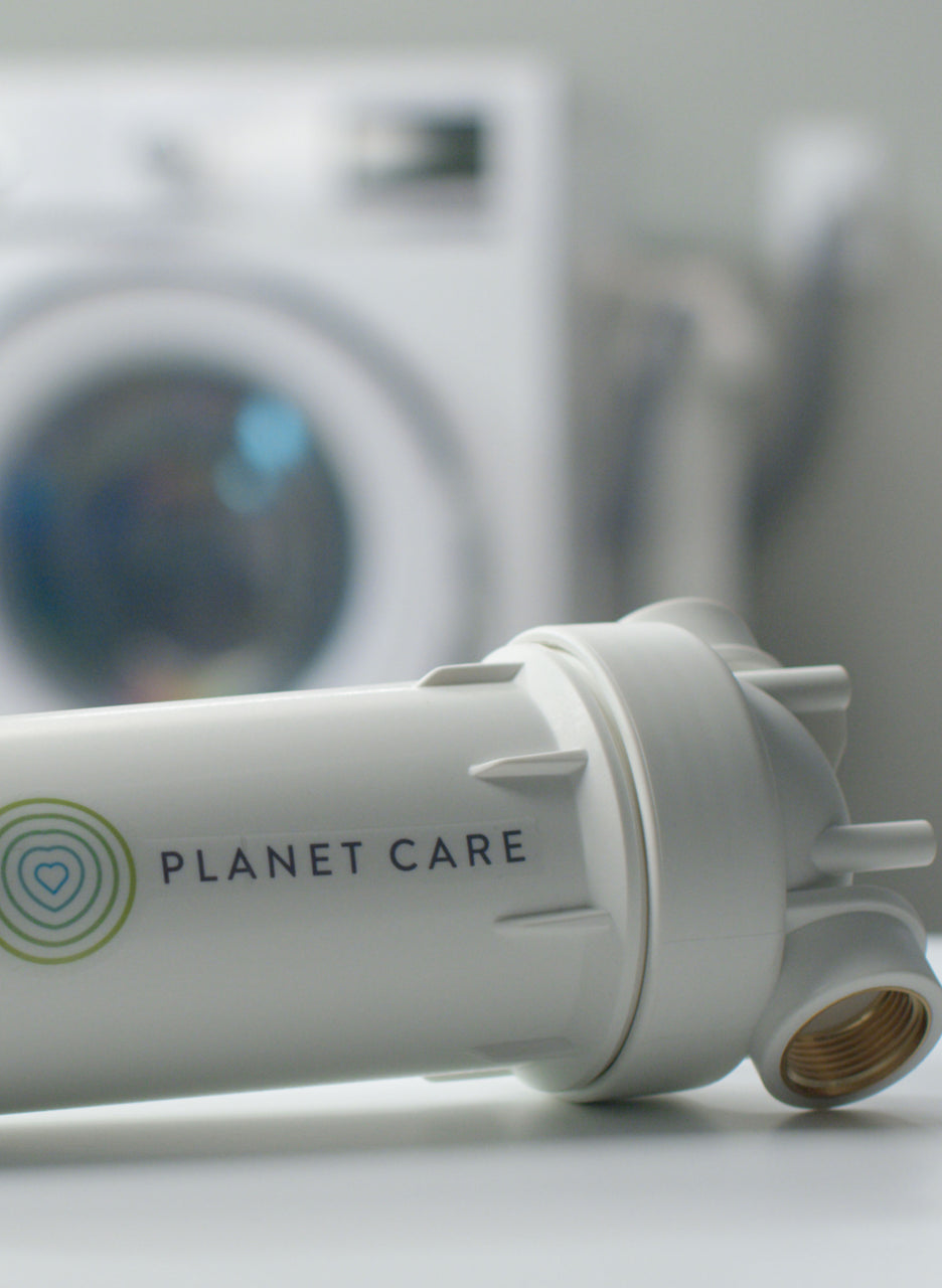 Planet Care Starter pack with 7 cartridges