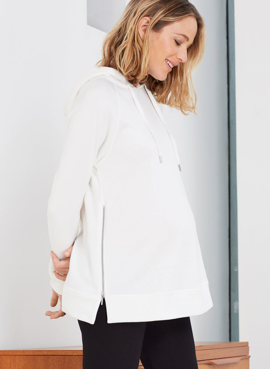The Maternity Lounge Hoodie