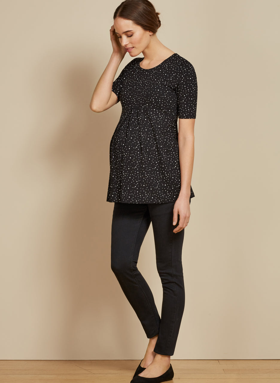 Amelie Maternity Top