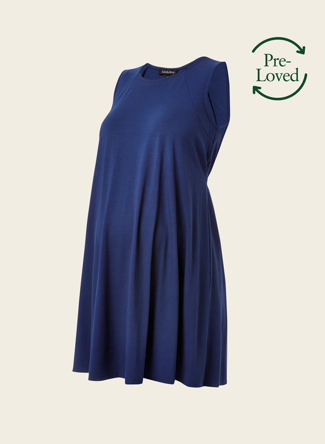 Pre-Loved Leora Maternity Tunic by Isabella Oliver
