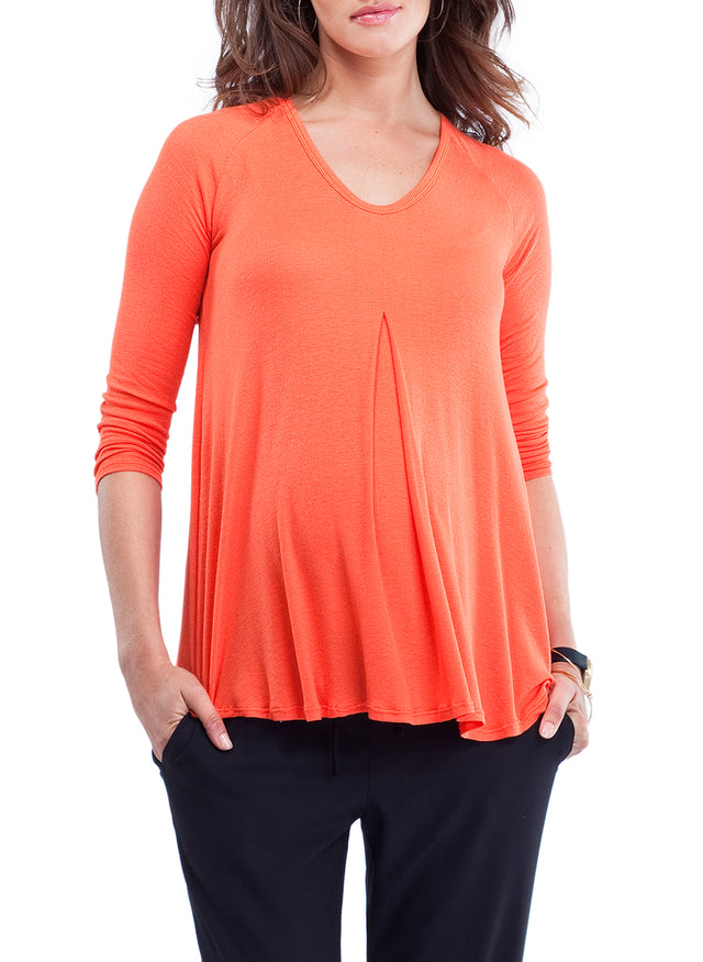Atherton Maternity Top