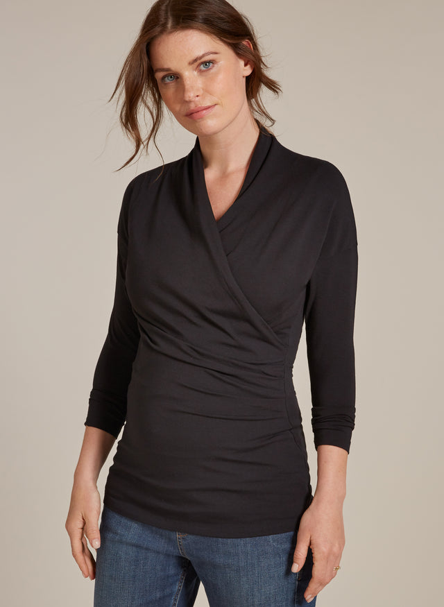Avebury Nursing Top