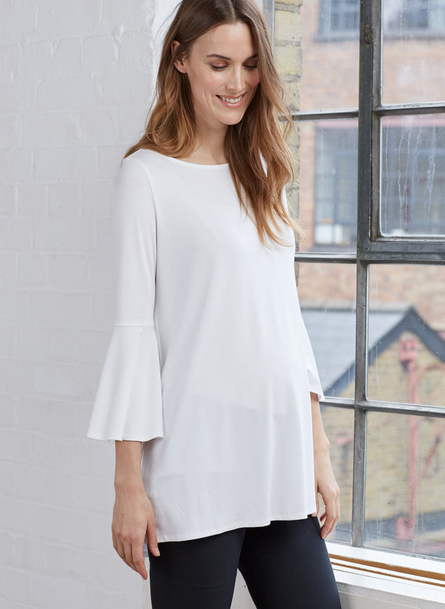 Pianna Maternity Top