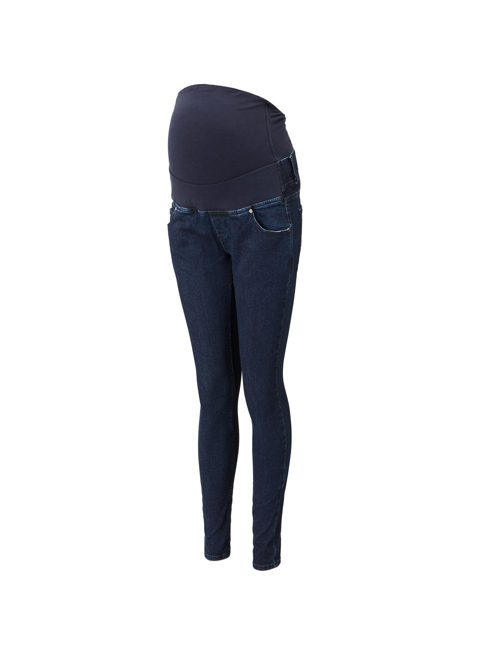 Super Stretch Maternity Skinny Jean