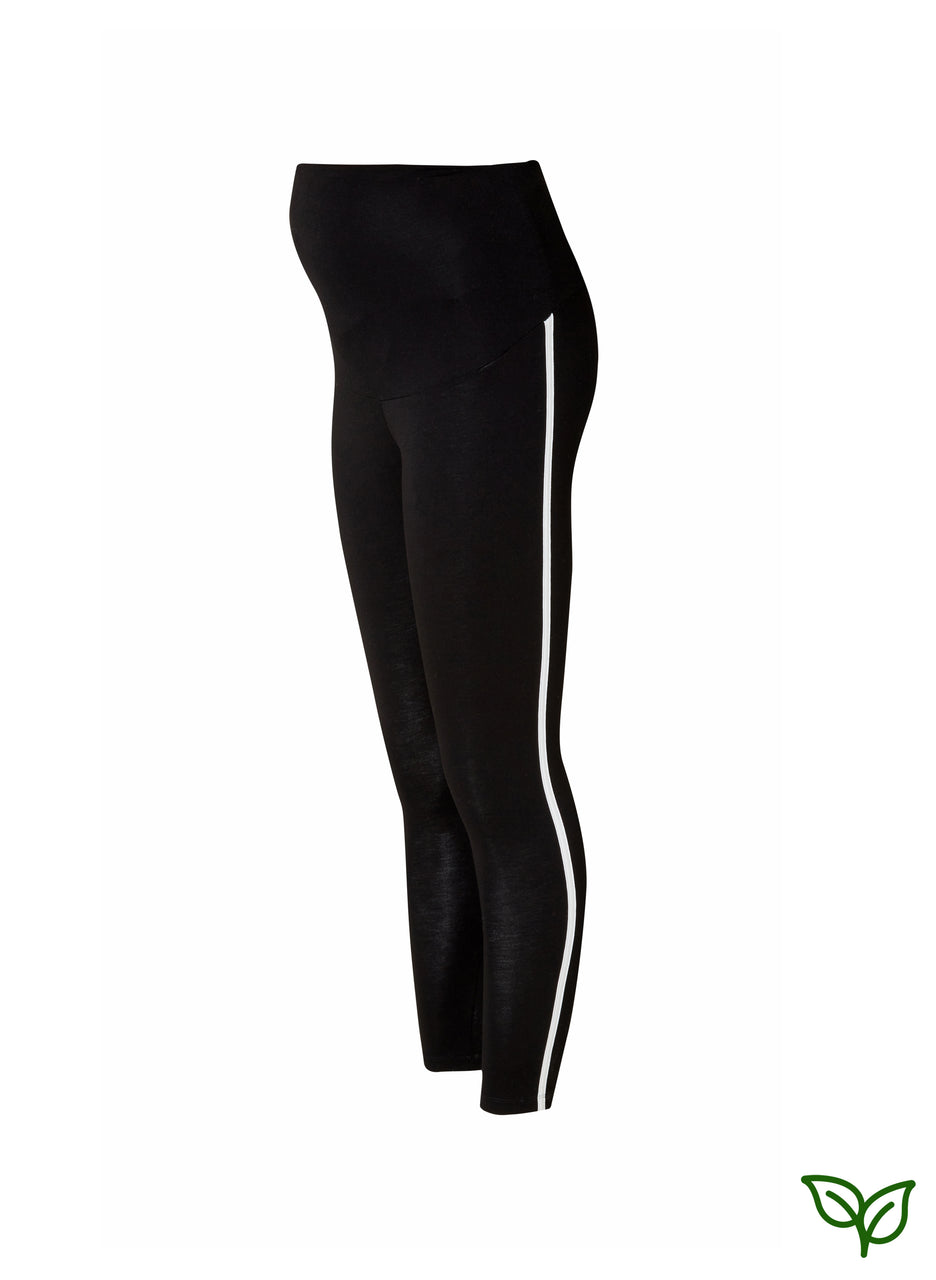 Willow Maternity Leggings with LENZING™ ECOVERO™