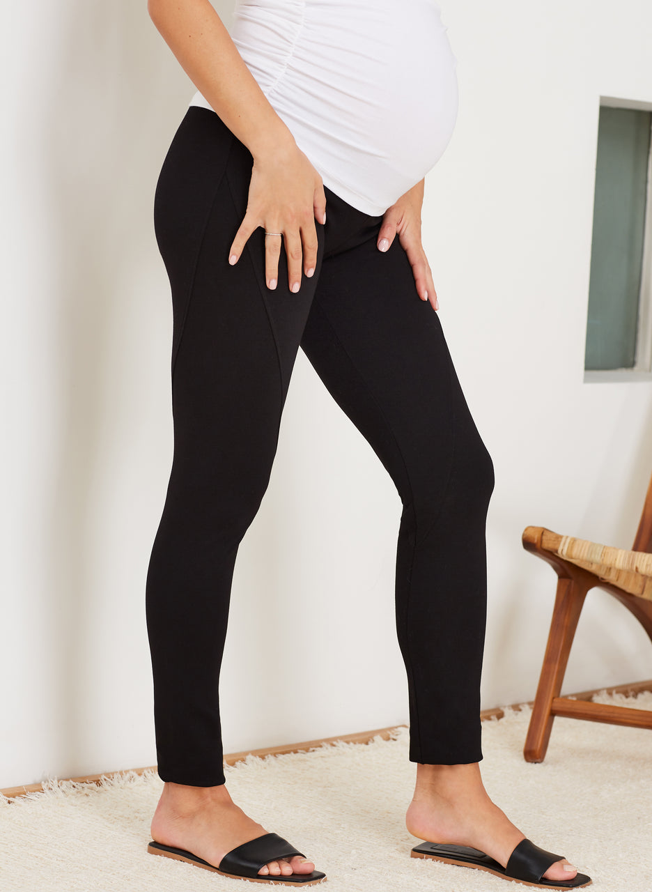Maternity Treggings