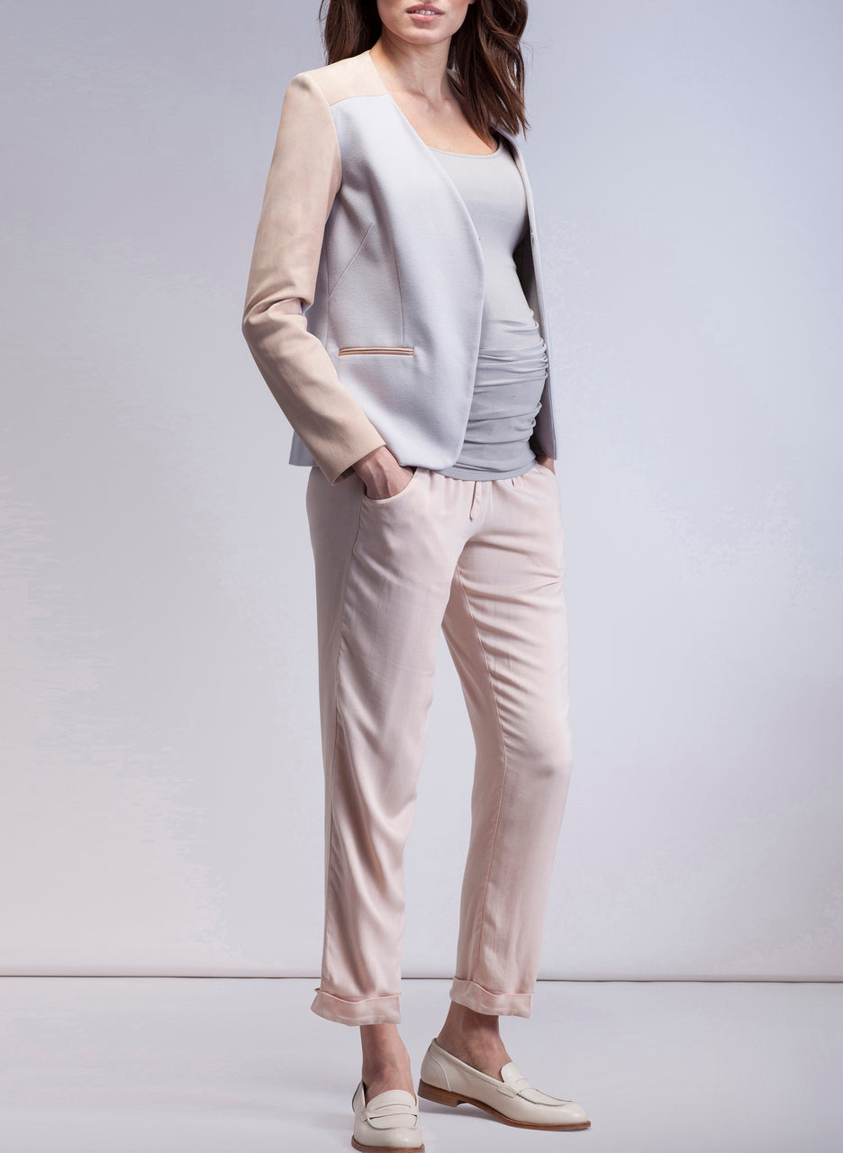 Messina Relaxed Maternity Pants