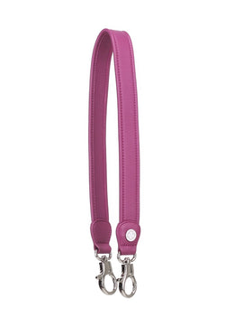 Lambskin Leather Strap (Purple)