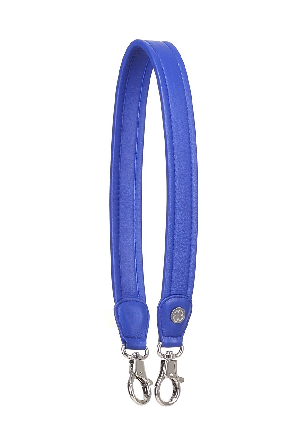 Lambskin Leather Strap (Royal Blue)
