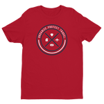 Circle Quad Icon Tee-Theloocompanyshop