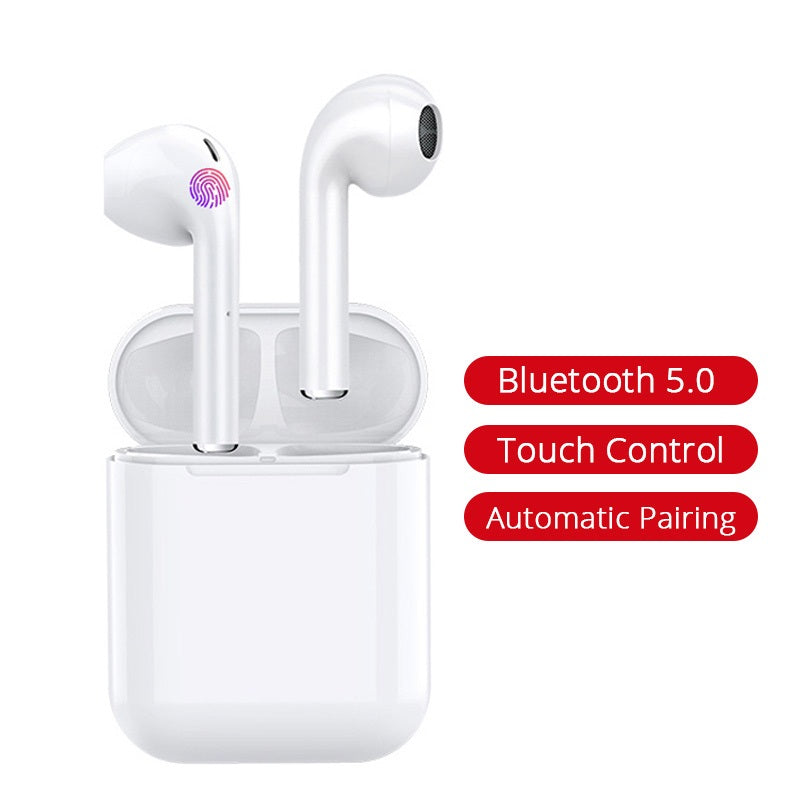 Airpods With Charging Docks