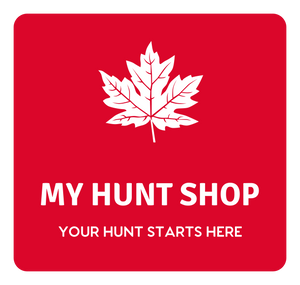 My Hunt Shop