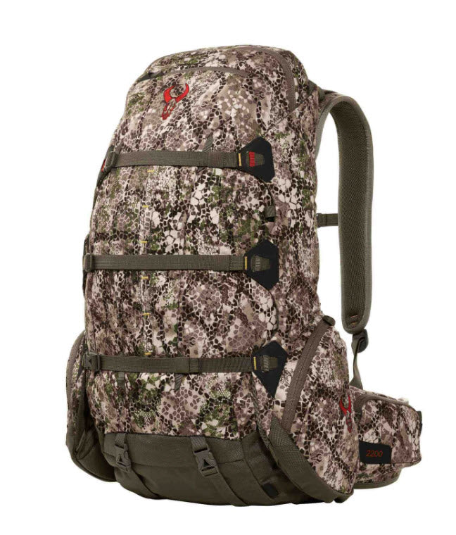 Badlands 2200 Hunting Backpack - Meat Hauler - Rifle, Approach FX