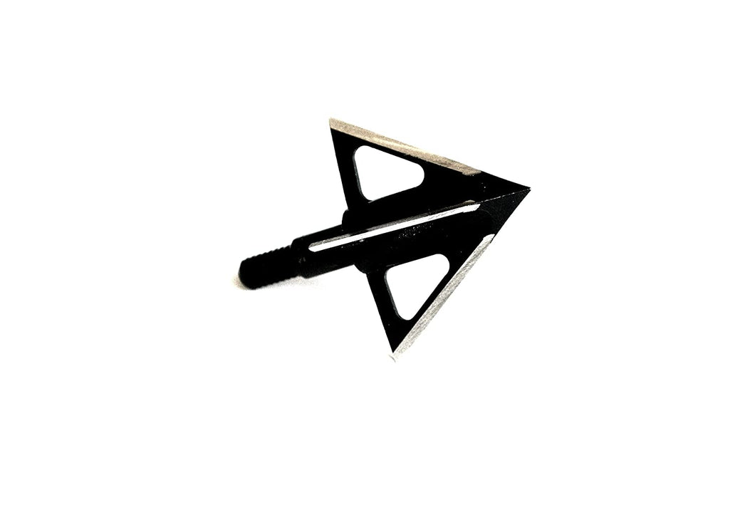Tooth Of The Arrow 100 grain Broadhead: 1 3/16