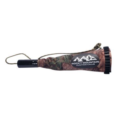 Rocky Mountain Hunting Calls - The Alpha Howler Wolf Call