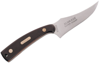 Schrade 152OT Old Timer Sharpfinger Fixed 3.5
