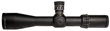 Huskemaw Tactical Hunter 5-20x50 Riflescope