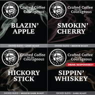 Smoked Blends - Sample Pack