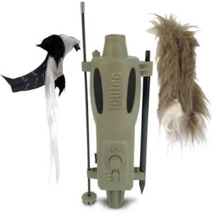 Electronic Predator Decoy PD200