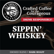 Smoked Blend - Sippin' Whiskey 12oz