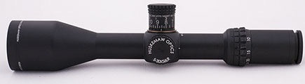 Huskemaw Tactical 5-30x56 Riflescope