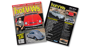 2015 - Hot VWs Magazine