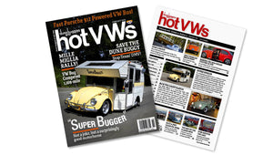 2018 - Hot VWs Magazine