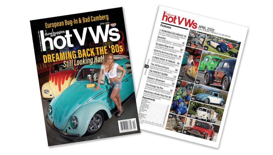 2020 - Hot VWs Magazine