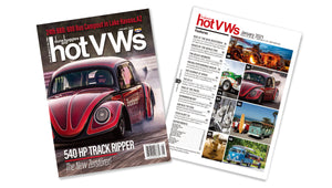 2021 - Hot VWs Magazine