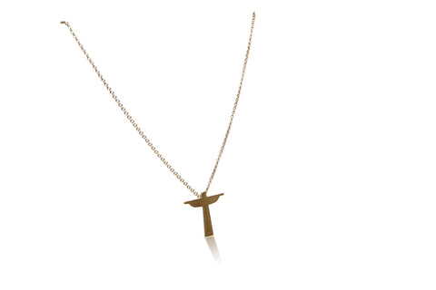 Necklace & Cristo Redentor