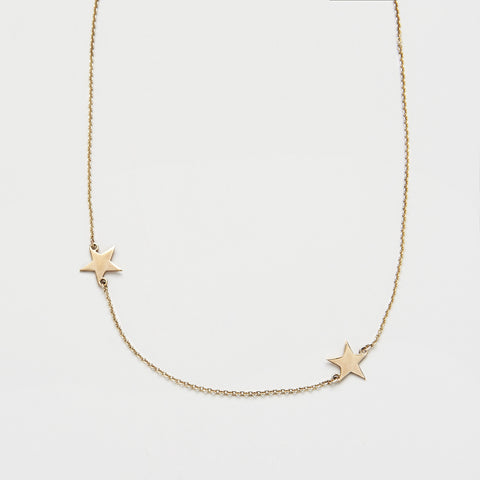 Necklace & Double Stars