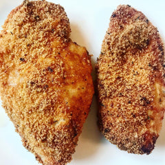 keto air fryer chicken