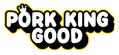 Pork King Good Logo