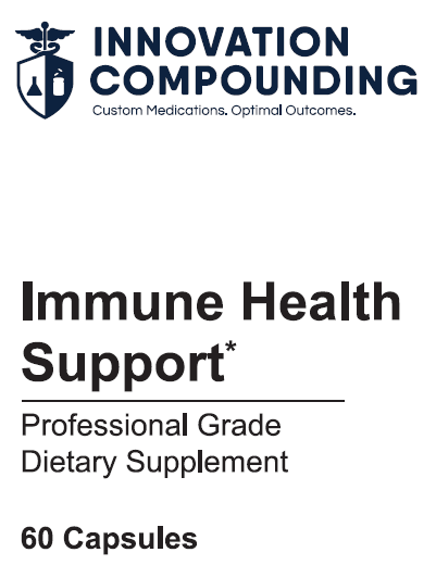 Immune Health Support
