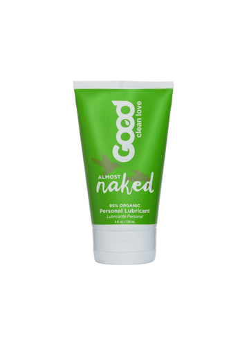 Good Clean Love - Almost Naked Personal Lubricant